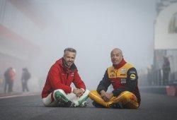 La niebla altera los libres del WTCC en Argentina