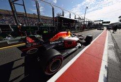 Red Bull contará con una evolución de ExxonMobil en Silverstone