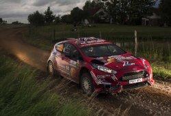 El nuevo formato del WRC2 tiene grandes detractores