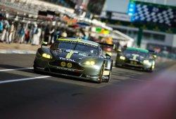 Nürburgring estrena el 'BoP' automatizado de LMGTE-Pro