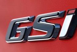 Opel retomará la denominación GSi para el salón de Frankfurt