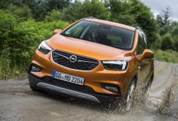 Opel lanza la versión 'Ultimate' del Crossland X y Mokka X