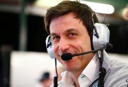 """Wolff: """"Hay mucho consenso sobre el nuevo motor para no repetir errores"""""""