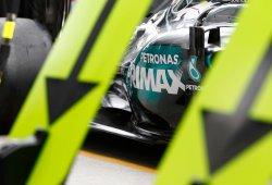 Petronas extiende su contrato con Mercedes