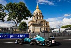"""Piquet Jr: """"La Fórmula E tendrá sus iconos y leyendas"""""""