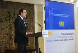 Presentado el Plan Extraordinario de Infraestructuras 2017-2021, con 5.000 millones para carreteras