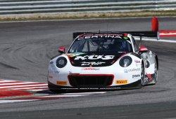Team75 Bernhard y Porsche van a por las 24 Horas de Spa