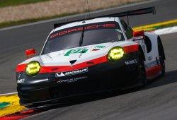 El Porsche 911 RSR tendrá su programa 'carreras-cliente'