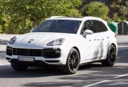 Porsche Cayenne 2018: la nueva generación al desnudo en España