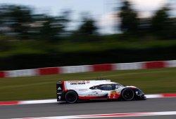 Porsche domina los libres del WEC en Nürburgring