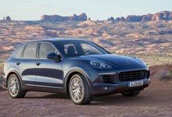 Porsche estudia eliminar los motores diésel de su gama