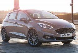 Ford Fiesta 2017: detalles de la gama y precios para España