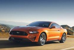 El nuevo Ford Mustang 2018 cambia ligeramente sus precios en USA