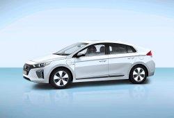 El nuevo Hyundai IONIQ Plug-in Hybrid ya tiene precio en España
