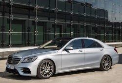 Mercedes Clase S 2017: la renovada berlina ya tiene precios en España