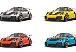 El Porsche 911 GT2 RS 2018 ya tiene precio en nuestro país