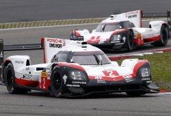Porsche abandona el WEC y pone rumbo a la Fórmula E