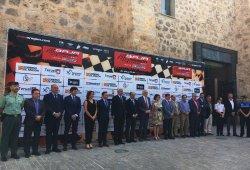 Se presenta la 34º edición de la Baja Aragón
