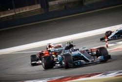 La presión de Ferrari, clave en los problemas de fiabilidad de Mercedes