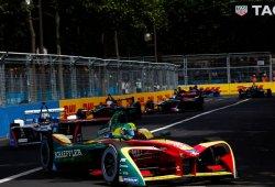 Previo y horarios del ePrix de Nueva York de Fórmula E