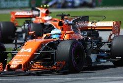 McLaren contará con más potencia en uno de los circuitos más propicios del año