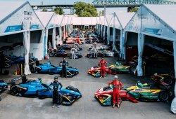 Previo y horarios del ePrix de Montreal de Fórmula E