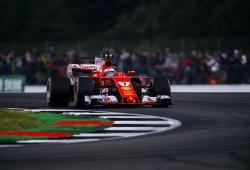 """Räikkönen: """"Ambos podemos desafiar a Hamilton en carrera"""""""