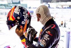 """Sainz, tras las críticas de Red Bull: """"Las cosas se han sacado de contexto"""""""