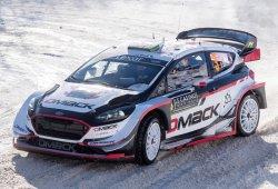 Desvelado el recorrido del Rally de Montecarlo 2018