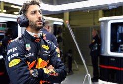 Nuevo MGU-H para Ricciardo, diez puestos más de penalización