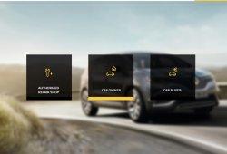 Renault anuncia su futuro libro de mantenimiento digital
