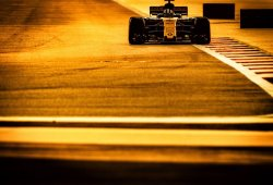 Renault no imitará la estructura de la unidad de potencia de Mercedes