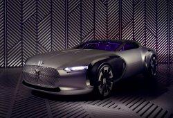 El Grupo Renault se asocia con Oktal para desarrollar 'el vehículo del futuro'