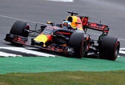 Cinco puestos de sanción para Daniel Ricciardo por sustituir la caja de cambios
