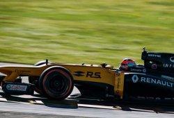 Kubica completa 90 vueltas en el test de Paul Ricard con Renault