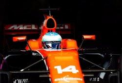 """Alonso, entre realista y optimista: """"No había más dónde exprimir"""""""