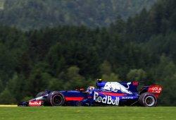 """Sainz: """"Estaba listo para dar el siguiente paso en la Q3"""""""