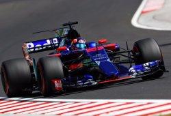 """Sainz, noveno en parrilla tras """"una de mis mejores vueltas en la F1"""""""