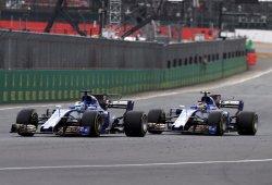 Sauber confirma que seguirá utilizando motores Ferrari en 2018