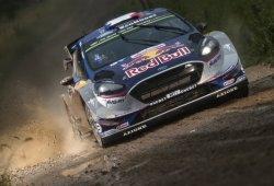 Sébastien Ogier y M-Sport, sin margen de error en Finlandia
