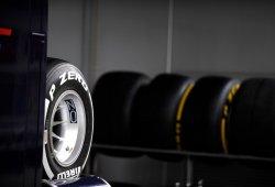 Los pilotos desechan el neumático medio para Hungaroring