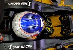 Sirotkin se subirá al RS17 en los primeros libres de Austria