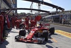 Ferrari busca la machada: quince carreras sin un nuevo turbo