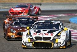 SRO limitará la clase Pro en la Blancpain Endurance Cup