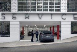 """Tesla nos presenta su red de """"service center"""""""