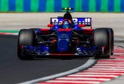 Sainz no puede con Alonso, pero corta la mala racha con un séptimo puesto