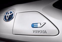 Toyota lanzará un nuevo coche eléctrico de batería en 2022