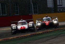 """Toyota, """"decepcionada"""" por la salida de Porsche del WEC"""