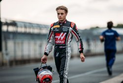 Trident promociona a Santino Ferrucci, su quinto piloto de la temporada