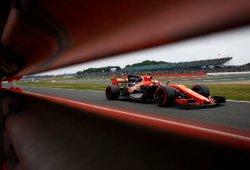 """Vandoorne: """"Estar en la Q3 de Silverstone fue inesperado"""""""